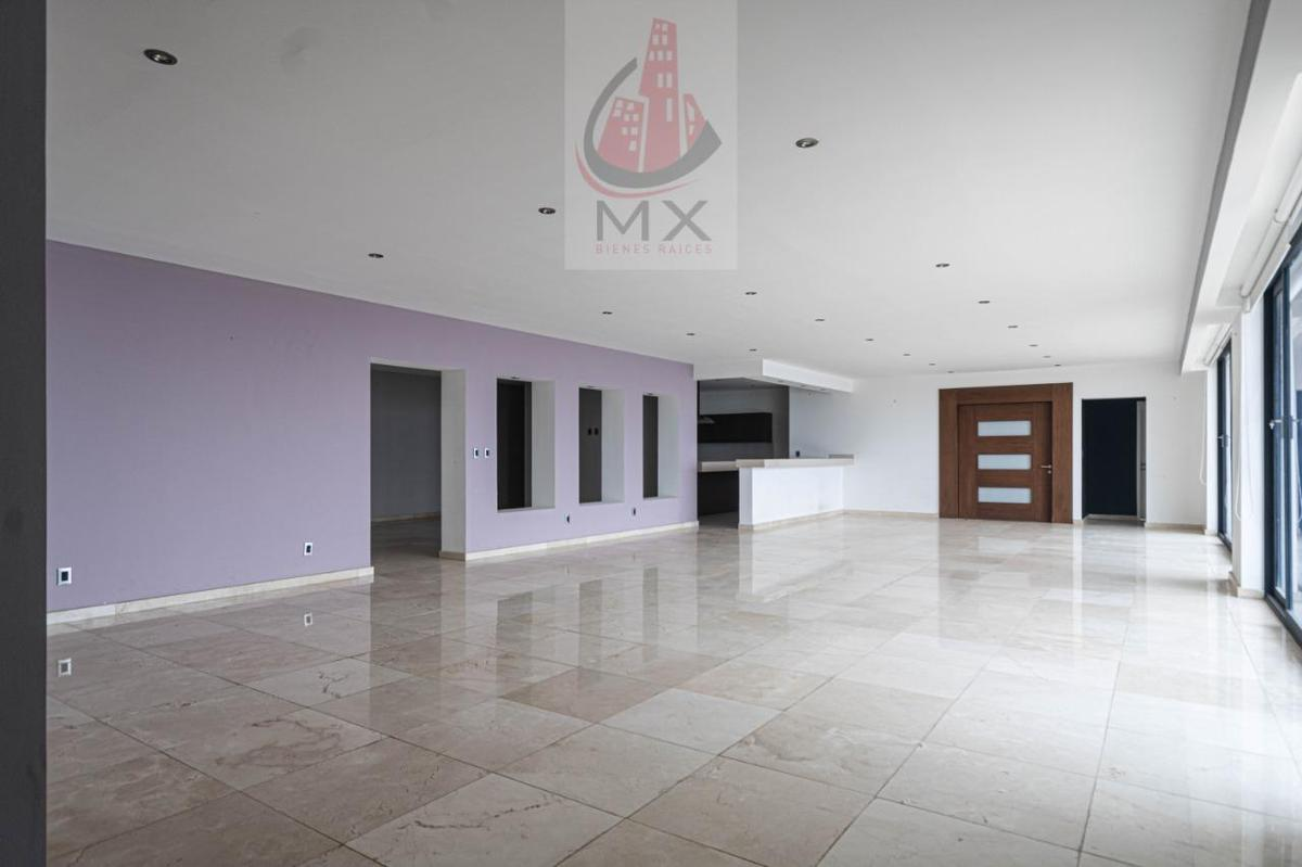 Foto Departamento en Renta en  Huixquilucan ,  Edo. de México  Fuente de las Lomas  renta