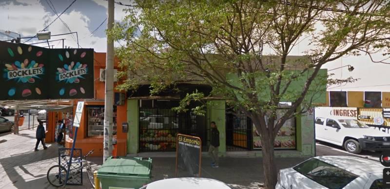 Foto Terreno en Venta en  Área Centro Este ,  Capital  BUENOS AIRES al 400