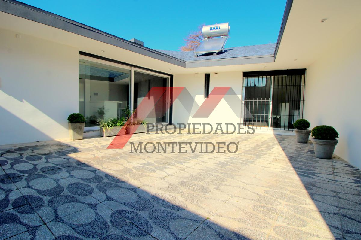 Foto Casa en Venta en  Punta Gorda ,  Montevideo  Punta Gorda, Líbano al 1300