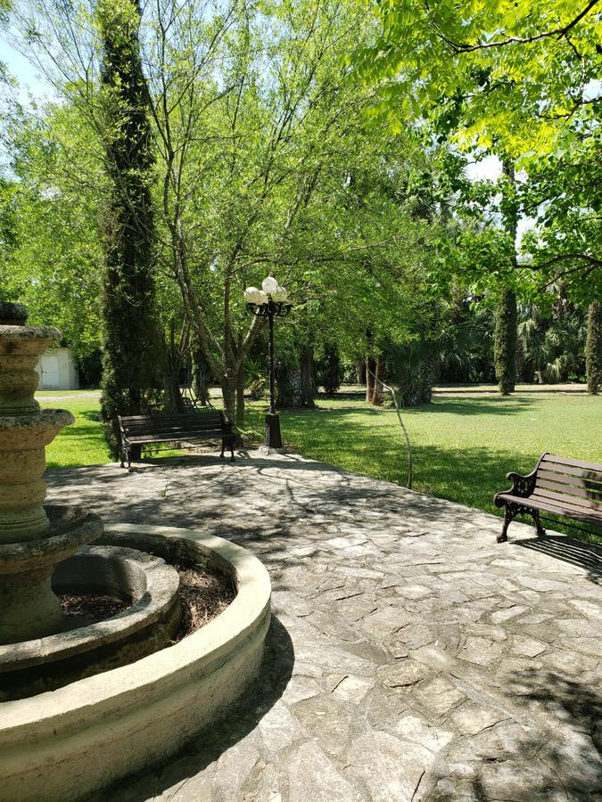 Foto Quinta en Venta en  Cadereyta Jiménez ,  Nuevo León  Cieneguita del Río