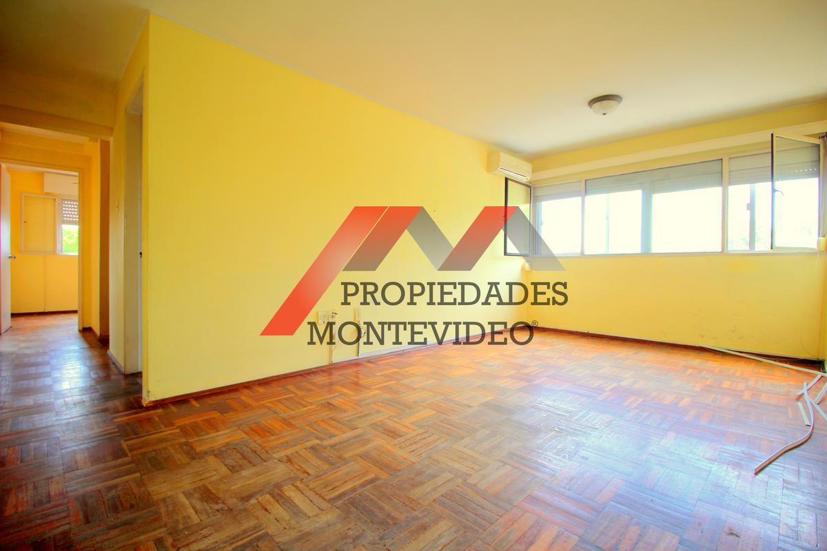 Foto Apartamento en Alquiler en  Buceo ,  Montevideo  Buceo - F Solano López al 1800 esq Solferino