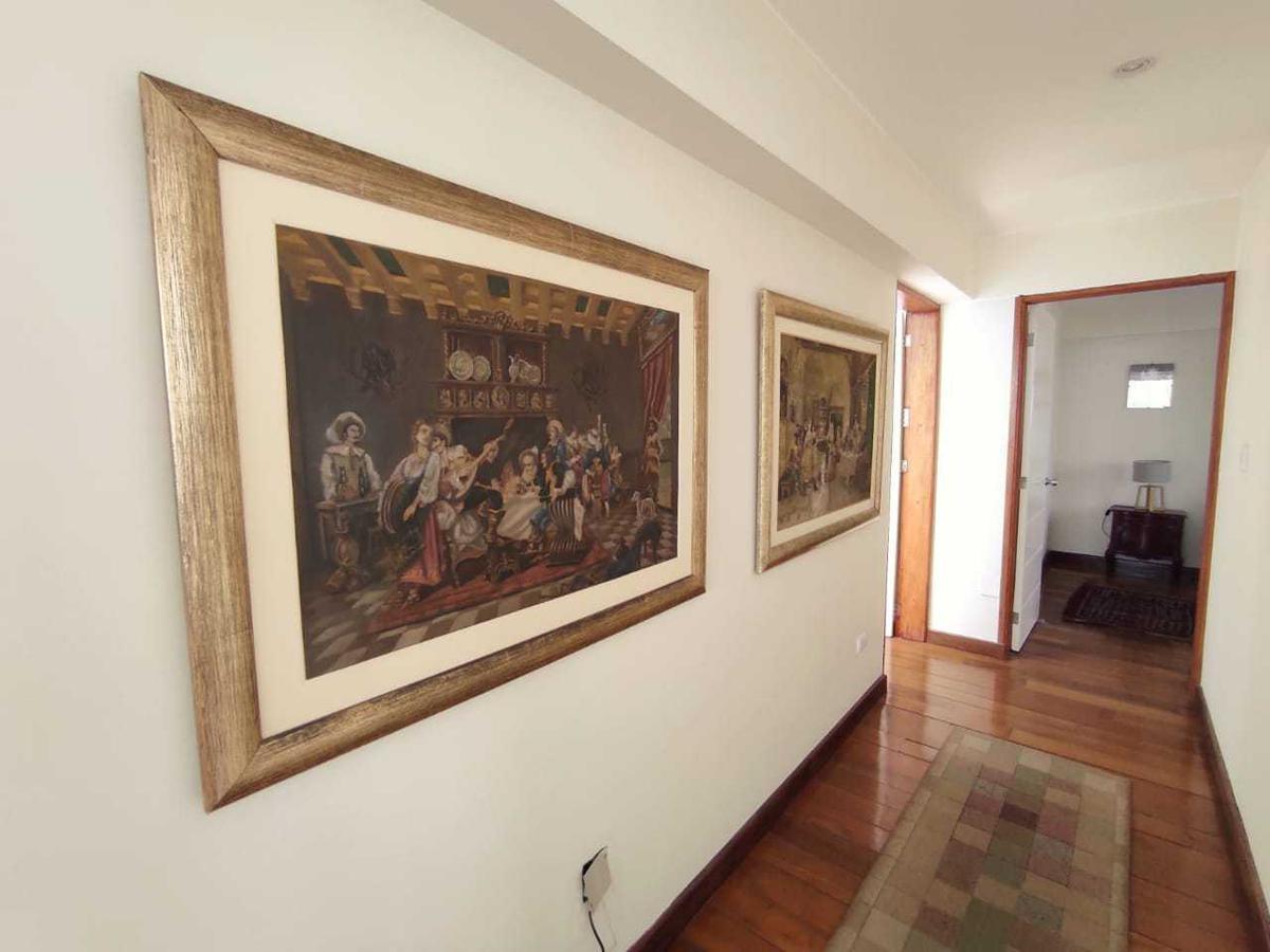 Foto Departamento en Venta en  Chorrillos,  Lima  Malecon Costa Sur