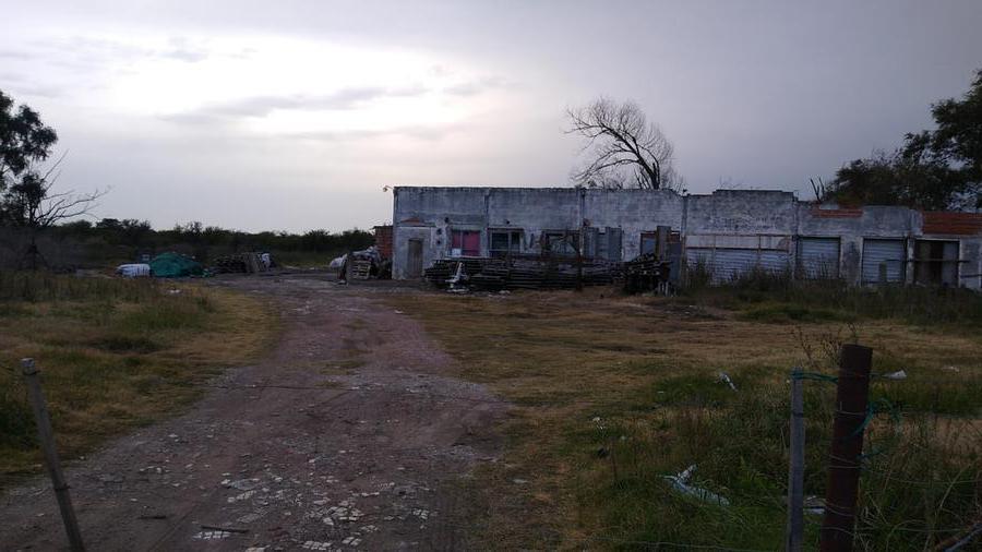 Foto Terreno en Venta en  Gualeguay,  Gualeguay  Ruta Nacional 12
