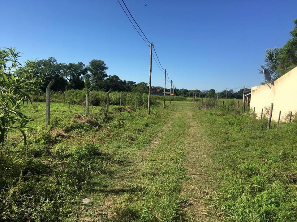 Foto Terreno en Venta en  Campo Quijano,  Rosario De Lerma  RUTA 51 , ZONA LAS ESTUFAS