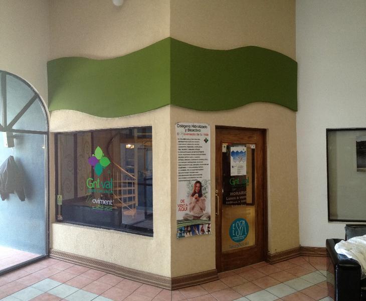 Foto Oficina en Renta en  Quintas del Sol,  Chihuahua  Plaza Quintas