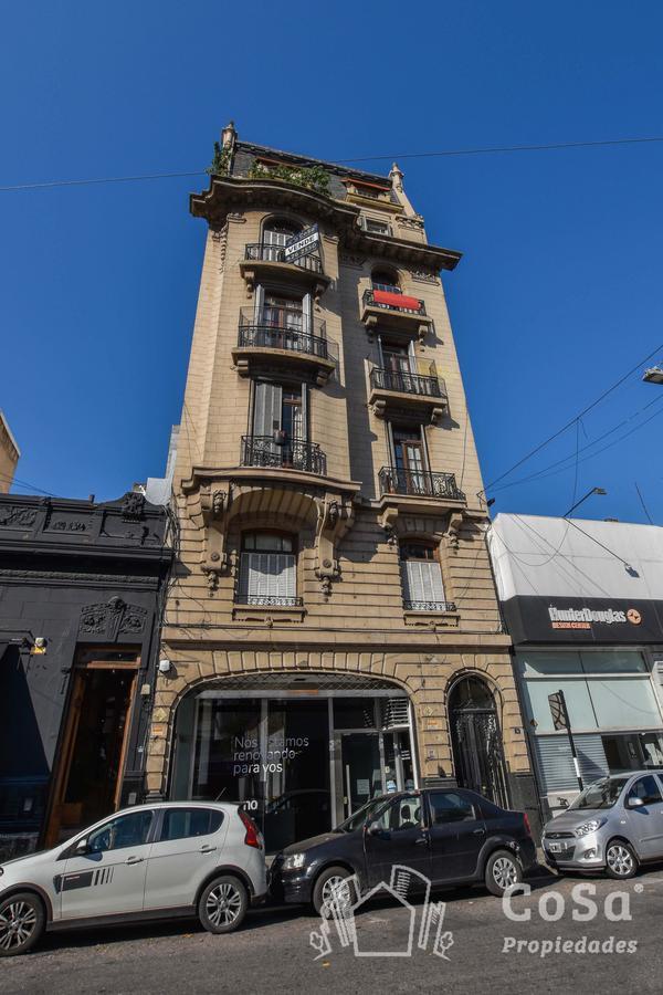 Foto Departamento en Venta en  Centro,  Rosario  Corrientes 391