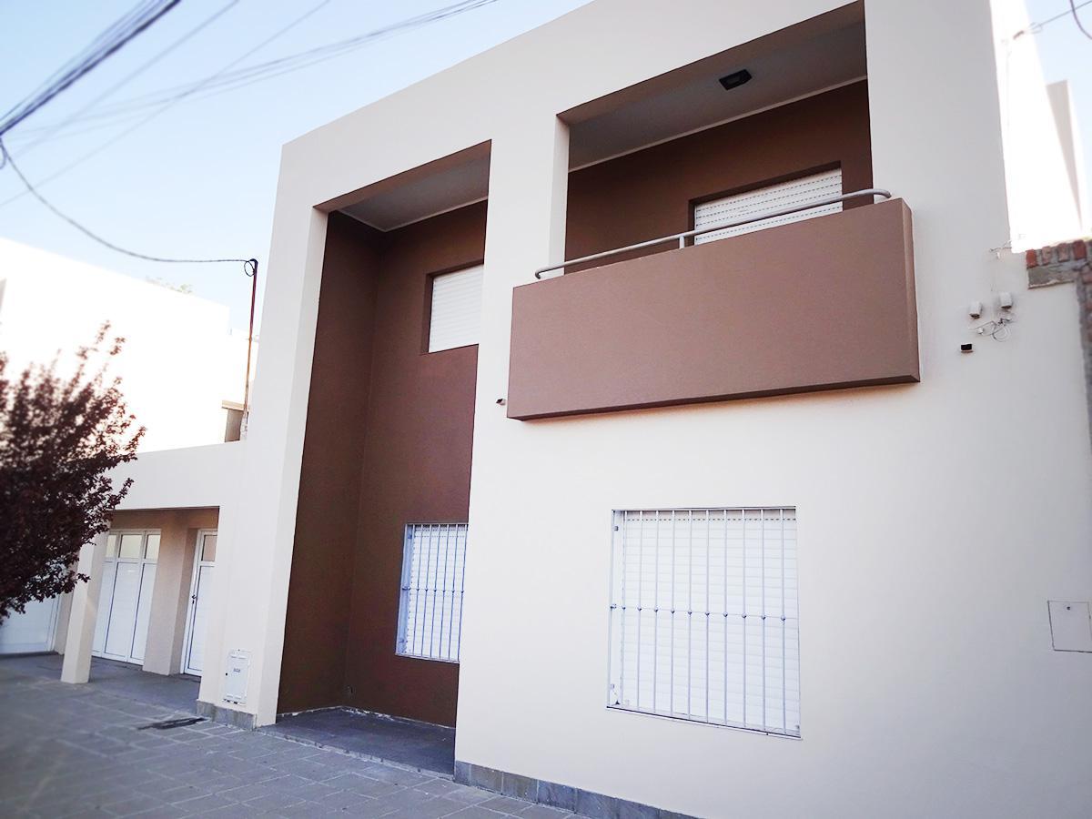 Foto Casa en Venta en  General Pico,  Maraco  Calle 22 esq. 1