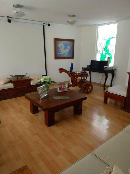 Foto Casa en condominio en Renta en  San Carlos,  Metepec  CASA EN VENTA O RENTA EN SAN CARLOS METEPEC
