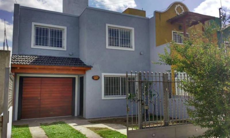 Foto Casa en Venta en  Nuevo Poeta Lugones,  Cordoba Capital  Azor Grimaut al 2900