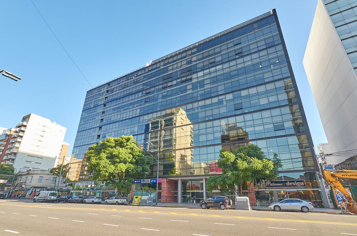 Foto Oficina en Alquiler en  Belgrano ,  Capital Federal  Av. Libertador al 5900