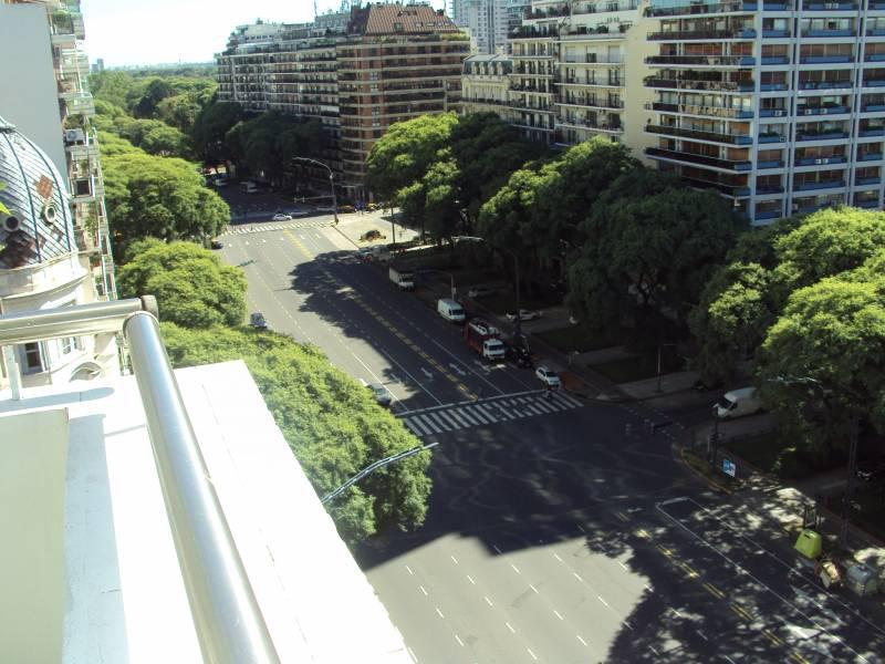 Foto Departamento en Venta en  Botanico,  Palermo  Libertador al 2300
