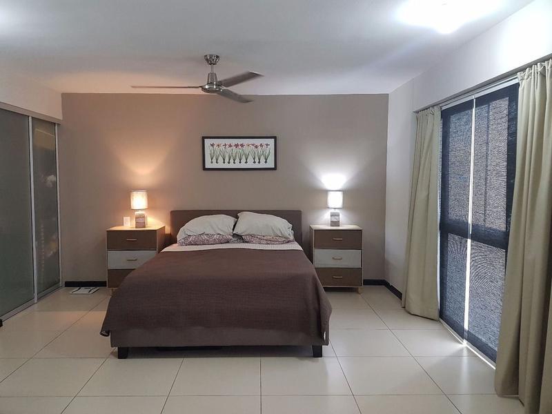 Foto Departamento en Venta en  Mata Redonda,  San José  Rohrmoser/ Apartamento de 1 habitación/ Excelente Vista