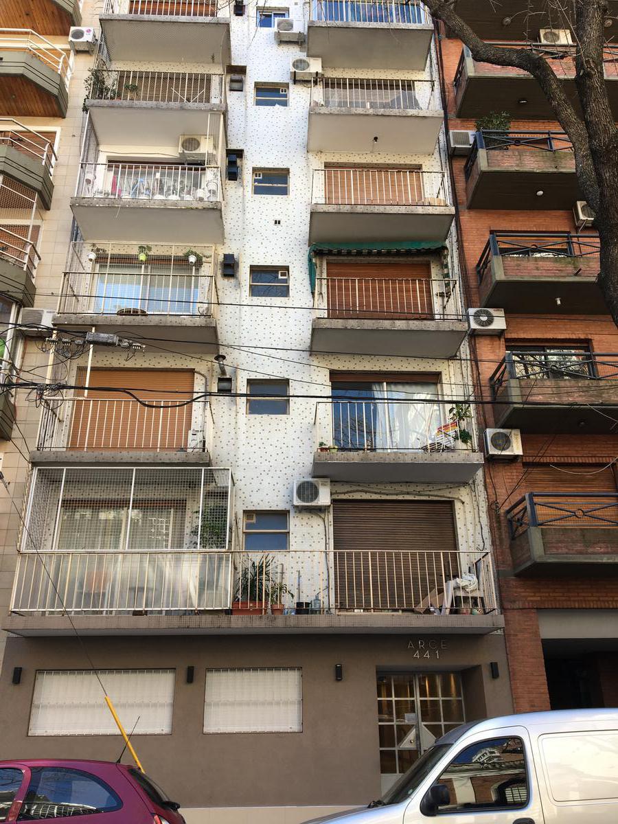 Foto Departamento en Venta en  Las Cañitas,  Palermo  Arce al 400