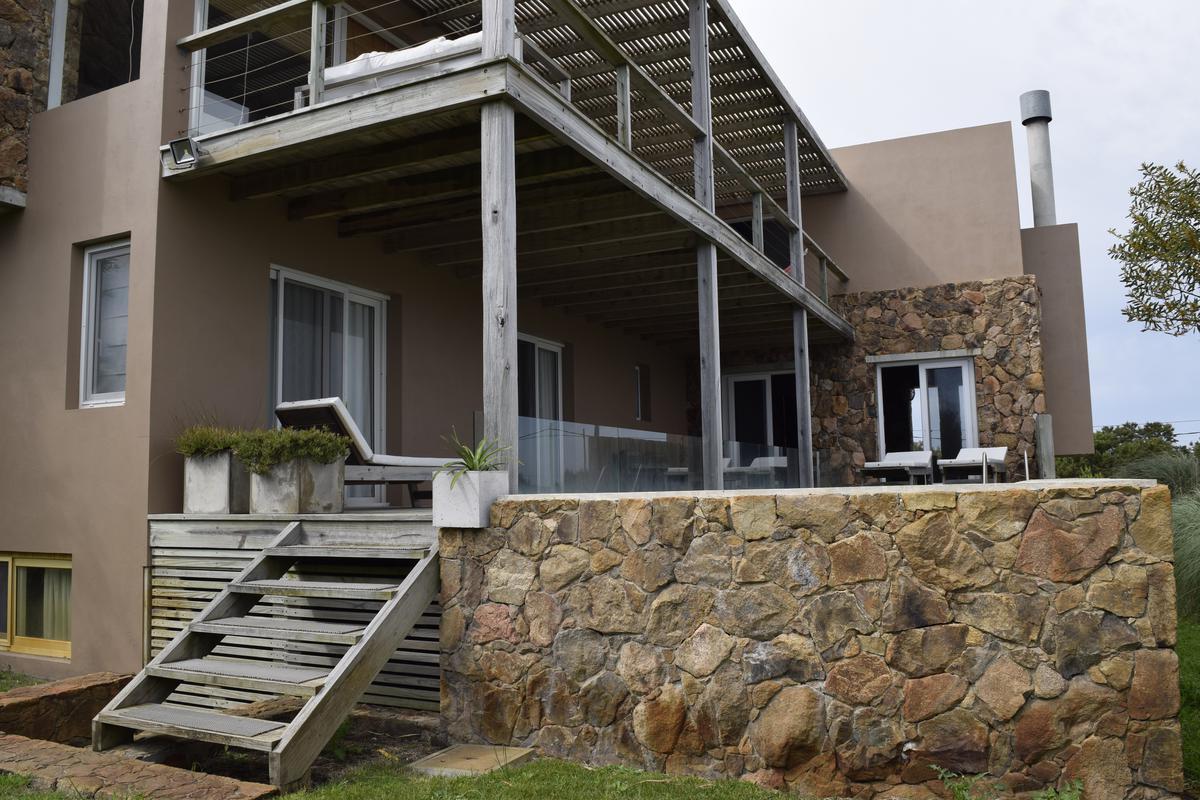 Foto Casa en Venta en  La Juanita,  Jose Ignacio  La Juanita