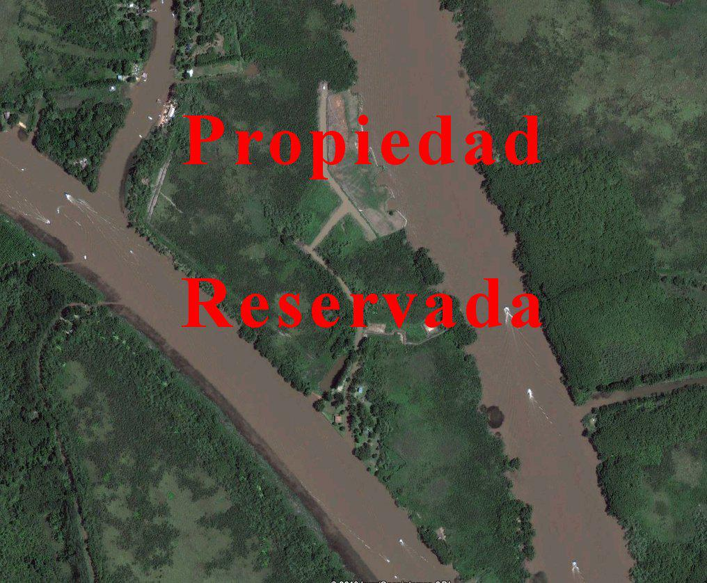 Foto Terreno en Venta en  Urion,  Zona Delta Tigre  Samek Propiedades: Urion Pa 89   Doradito Pa 155