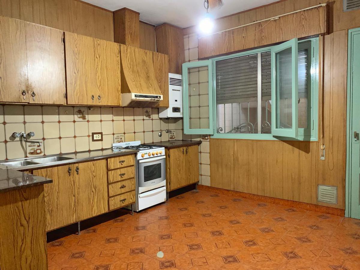 Foto Casa en Alquiler en  Luis Agote,  Rosario  Caferatta al 900