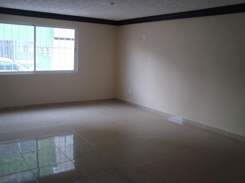 Foto Casa en Venta en  Santa Ana TlapaltitlAn,  Toluca  CASA NUEVA  EN SANTA ANA TLALPALTITLAN, TOLUCA ESTADO DE MÉXICO