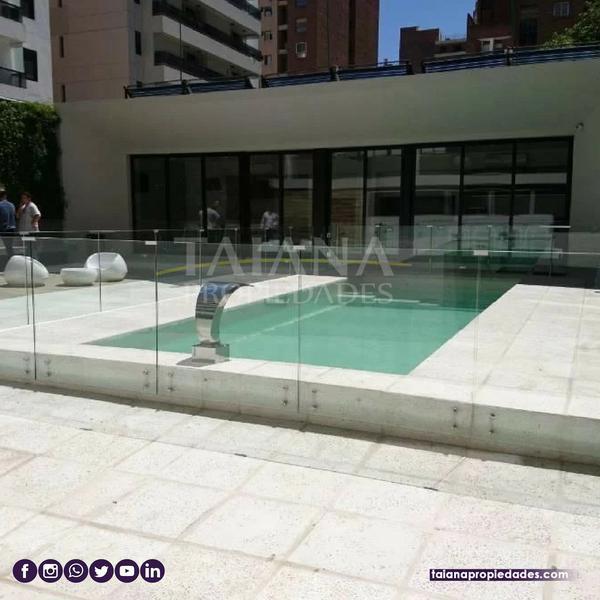 Foto Departamento en Alquiler en  Nueva Cordoba,  Capital  Peredo 60| Windows Tower 7A