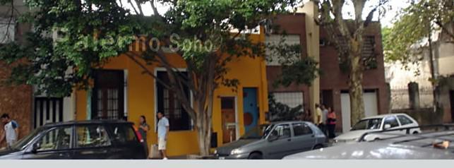 Foto Oficina en Alquiler en  Capital Federal ,  Capital Federal  Oficina en EL SALVADOR