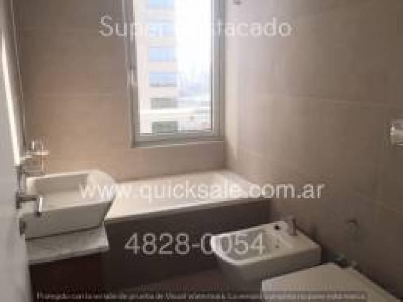 Foto Departamento en Venta en  Puerto Madero ,  Capital Federal  Marta Lynch al 600