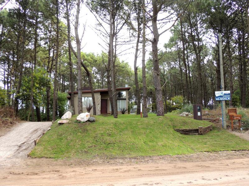 Foto Casa en Alquiler temporario en  Mar De Las Pampas ,  Costa Atlantica  Calen