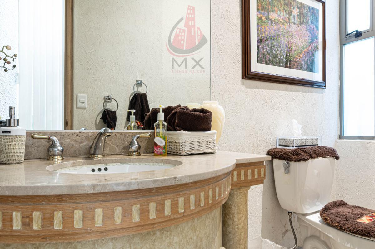 Foto Casa en condominio en Venta en  Valle de las Palmas,  Huixquilucan  Valle de las Palmas en condominio horizontal
