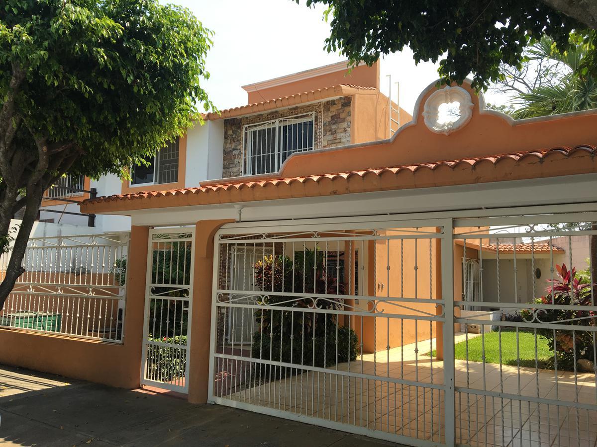 Foto Casa en Venta en  Centro ,  Tabasco  Fracc. San Angel