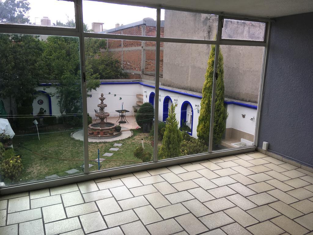 Foto Departamento en Renta en  Universidad,  Toluca  Juan Aldama 1110-bis