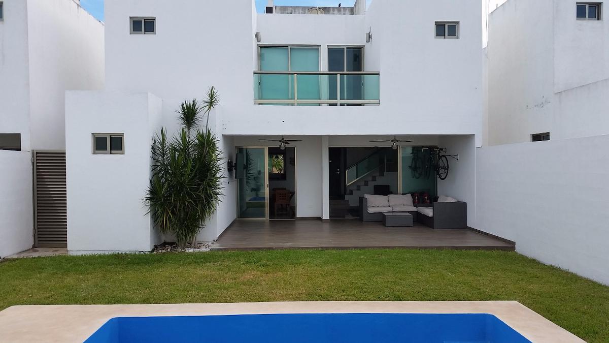 Foto Casa en Renta en  Santa Gertrudis Copo,  Mérida  Santa Gertrudis copo Porto Belo