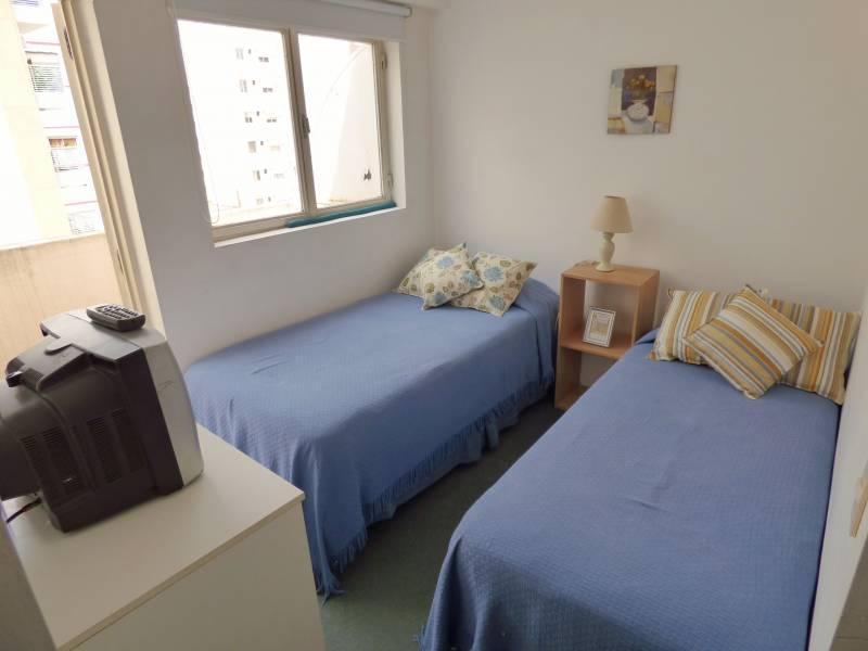 Foto Departamento en Alquiler temporario en  Caballito ,  Capital Federal  EMILIO MITRE 600