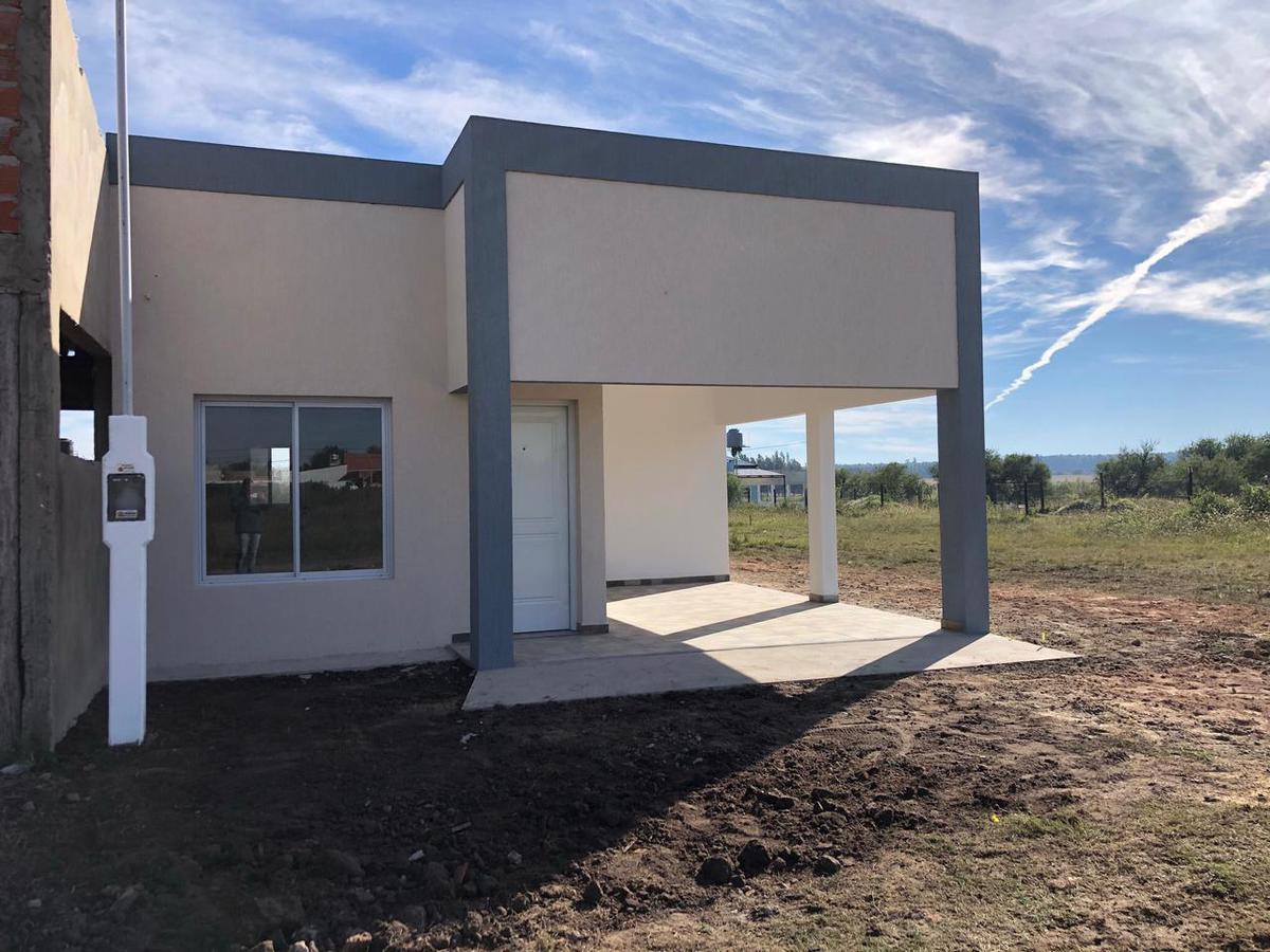 Foto Casa en Venta en  Villa San Jose,  Colon  Primera Junta casi Maipú