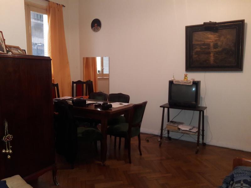 Foto Departamento en Venta en  Balvanera ,  Capital Federal  Hipolito Yrigoyen al 2500