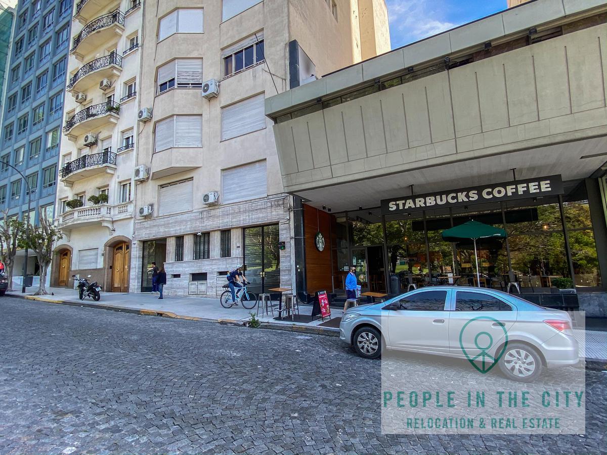Foto Departamento en Venta en  Retiro,  Centro (Capital Federal)  Av. Maipu al 1200