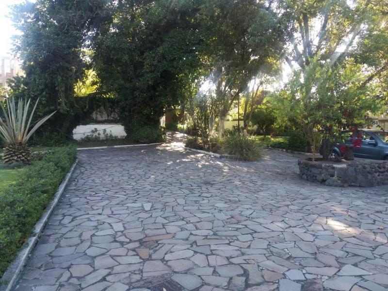 Foto Terreno en Venta en  La Armenia,  Quito  Armenia 2, ideal para proyecto, hogar adulto mayor o eventos sociales