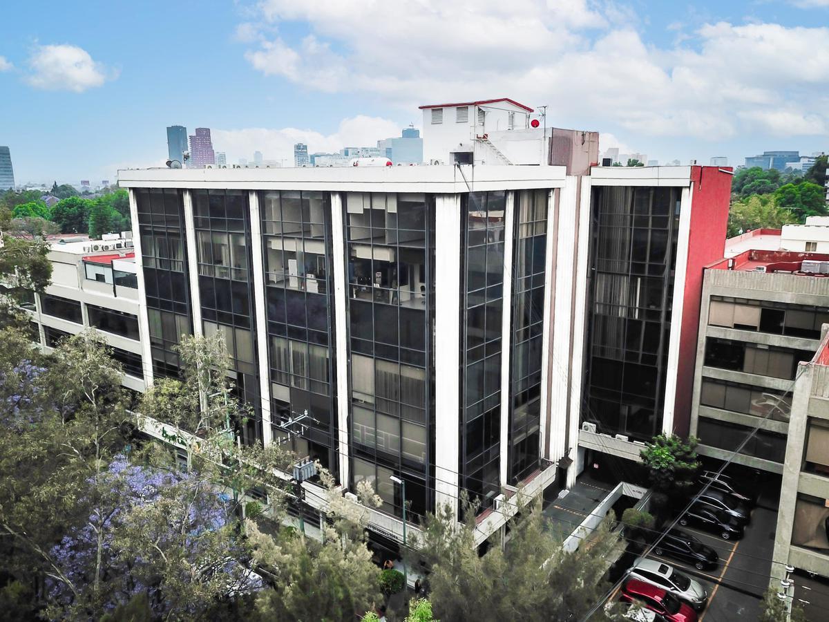 Foto Oficina en Renta en  Lomas Hermosa,  Miguel Hidalgo  RENTA DE OFICINAS LOMAS DE SOTELO MIGUEL HIDALGO CDMX