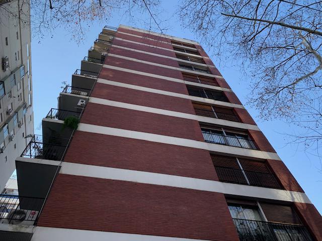 Foto Departamento en Venta en  Belgrano Barrancas,  Belgrano  O Higgins al 1400