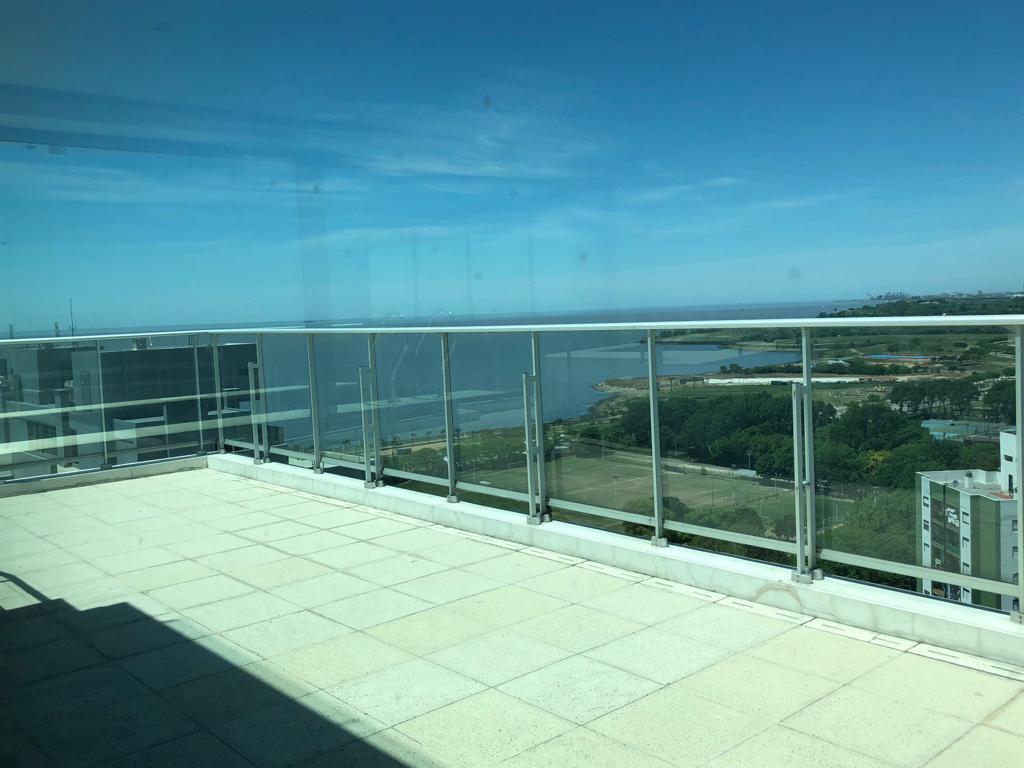 Wave Vicente Lopez - Exclusivo penthouse, en Alquiler