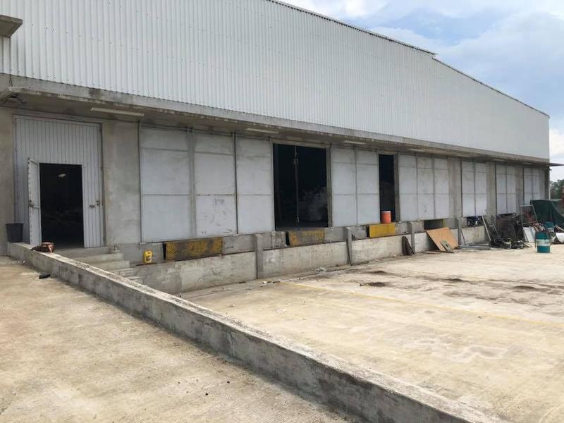 Foto Bodega Industrial en Renta |  en  Ampliacion Santa Amalia,  Altamira  COMPLEJO DE 4850M2 BODEGAS IND EN ALTAMIRA $60.00M2 RENTA MENSUAL