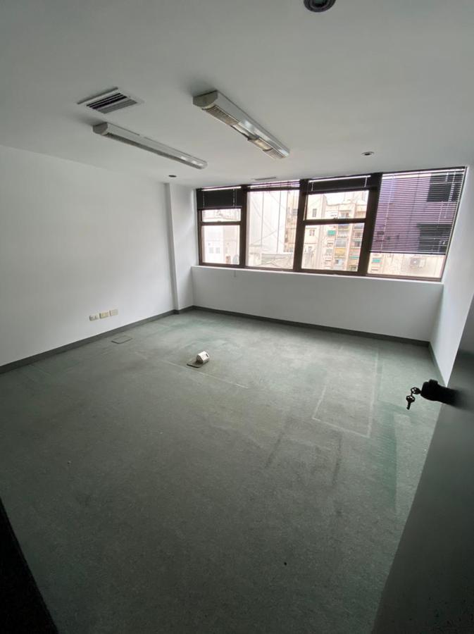 Foto Oficina en Alquiler en  Tribunales,  Centro (Capital Federal)  Parana al 700