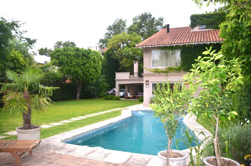 Foto Casa en Alquiler temporario en  Punta Chica,  San Fernando  Ricardo Rojas 100