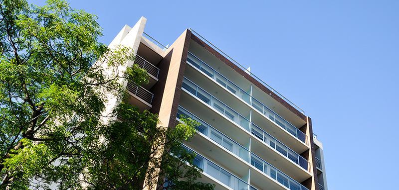 Foto Departamento en Venta en  Pocitos Nuevo ,  Montevideo  Penthouse a estrenar en excelente ubicación