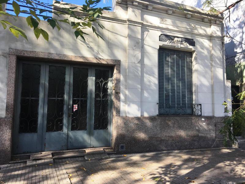 Foto Casa en Venta en  La Plata ,  G.B.A. Zona Sur  55 entre 20 y 2 1