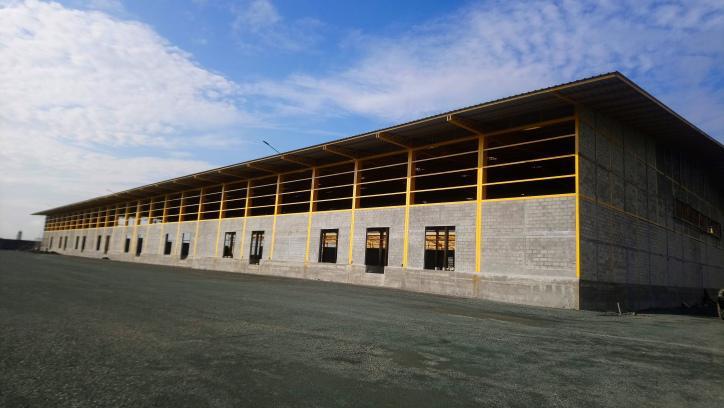 Foto Nave Industrial en Alquiler en  Norte de Durán,  Durán  Duran