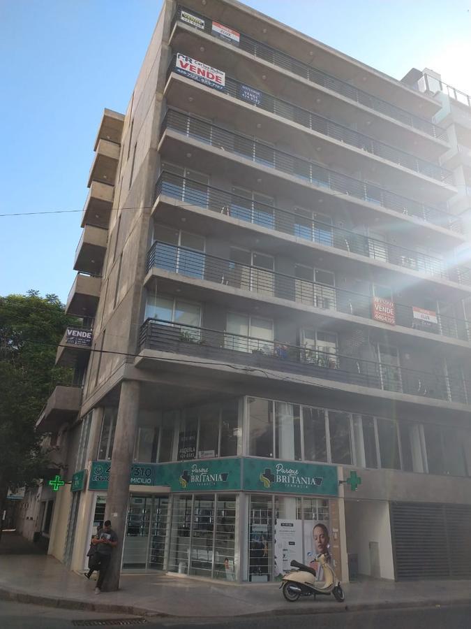 Foto Departamento en Venta en  Macrocentro,  Rosario  Paraguay al 100