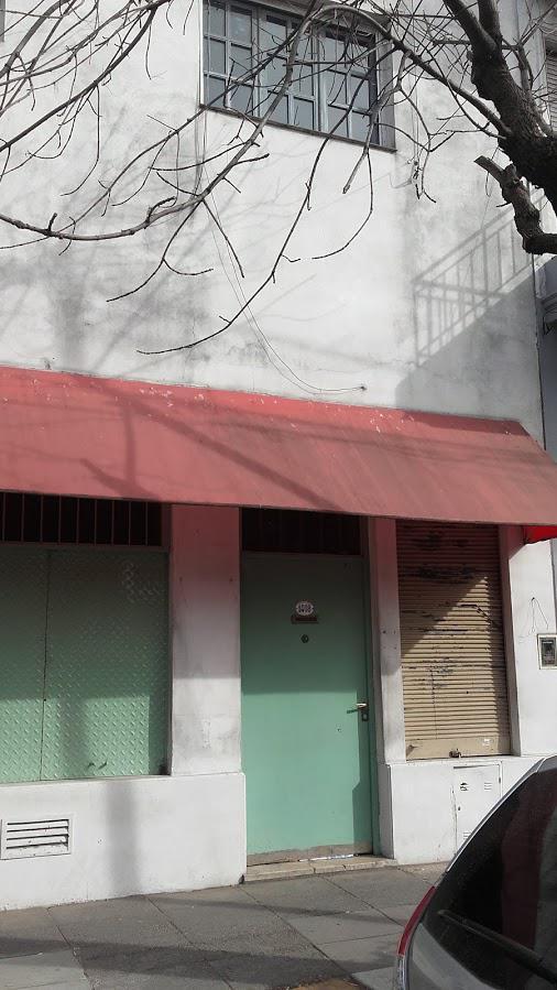 Foto Local en Venta en  Villa Crespo ,  Capital Federal  Juan Ramirez de Velazco al 1400
