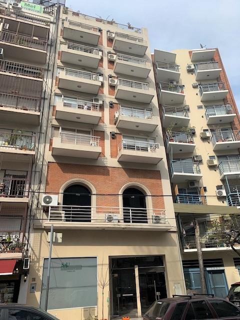 Foto Departamento en Alquiler en  Palermo ,  Capital Federal  De la Carcova 3500