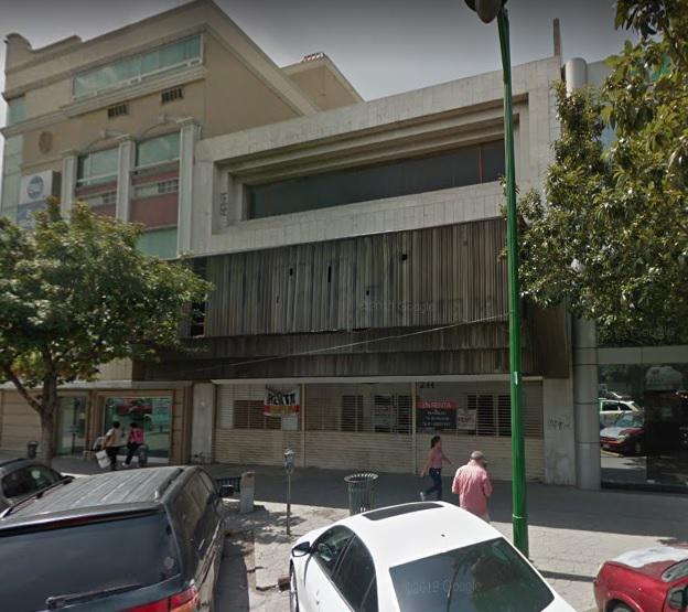 Foto Edificio Comercial en Renta en  Centro,  Monterrey  Av. Madero OTE