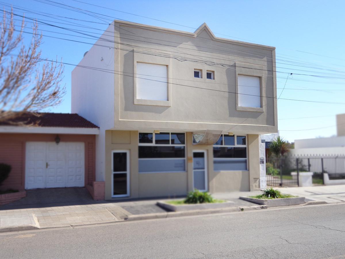 Foto Departamento en Alquiler en  General Pico,  Maraco  9 e/ 34 y 36