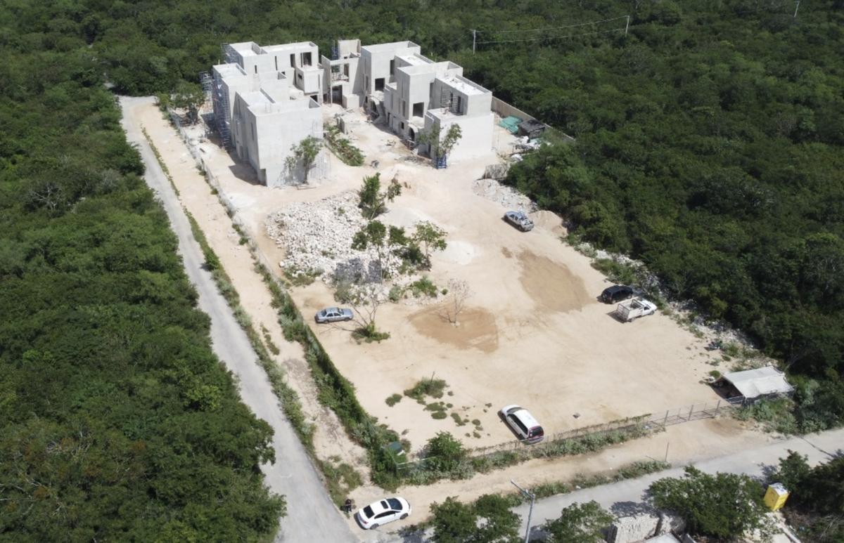 Foto Departamento en Venta en  Pueblo Temozon Norte,  Mérida  Departamento en venta Temozón Norte, Merida_Exclusiva y en privada