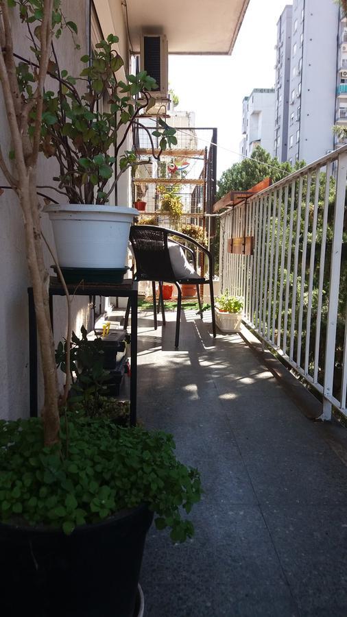 Foto Departamento en Alquiler temporario   Alquiler en  Colegiales ,  Capital Federal  Enrique Martinez al 1100